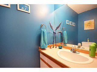 Photo 5: 1307 BRUNETTE AV in Coquitlam: Maillardville Townhouse for sale : MLS®# V1006092