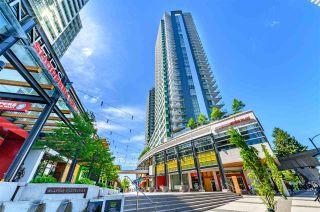 Main Photo: 1605 489 INTERURBAN Way in Vancouver: Marpole Condo for sale (Vancouver West)  : MLS®# R2576730