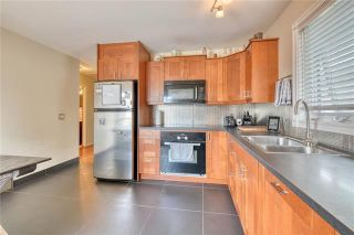 Photo 12: 6 WEST AARSBY Road: Cochrane Semi Detached for sale : MLS®# C4302909