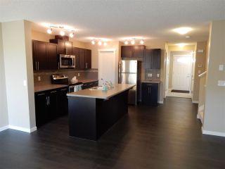 Photo 3: 118 Santana Crescent: Fort Saskatchewan House Half Duplex for sale : MLS®# E4232874