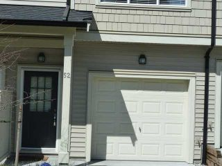 """Photo 2: # 52 10489 DELSOM CR in Delta: Nordel Townhouse for sale in """"Eclipse"""" (N. Delta)  : MLS®# F1309191"""