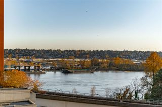 "Photo 24: 501 31 ELLIOT Street in New Westminster: Downtown NW Condo for sale in ""ROYAL ALBERT TOWERS"" : MLS®# R2517434"