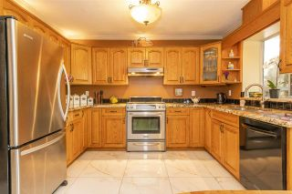 Photo 9: 311 LIVERPOOL Street in New Westminster: Queens Park House for sale : MLS®# R2504780