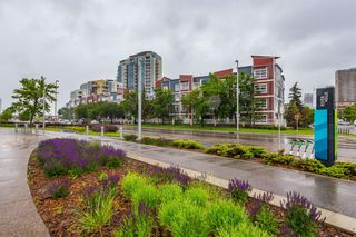 Photo 2: 467 333 Riverfront Avenue SE in Calgary: Downtown East Village Apartment for sale : MLS®# A1089384