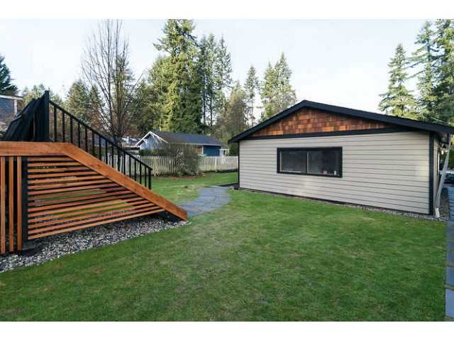 """Photo 14: Photos: 1144 W 21ST Street in North Vancouver: Pemberton Heights House for sale in """"Pemberton Heights"""" : MLS®# V1096299"""