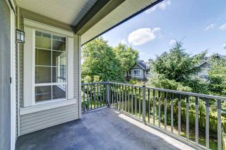 Photo 12: 51 2978 WHISPER WAY in Coquitlam: Westwood Plateau Townhouse for sale : MLS®# R2473168