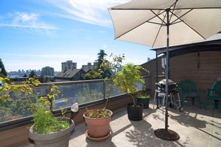 Photo 11: 26 220 E 4TH STREET in North Vancouver: Lower Lonsdale Townhouse for sale : MLS®# R2094449