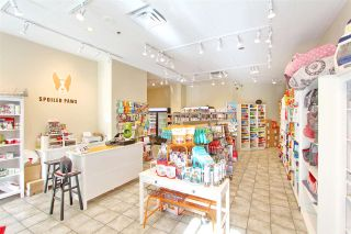 Photo 2: 1255 PACIFIC Boulevard in Vancouver: Yaletown Business for sale (Vancouver West)  : MLS®# C8040300