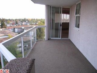 "Photo 9: 902 11881 88TH Avenue in Delta: Annieville Condo for sale in ""KENNEDY TOWERS"" (N. Delta)  : MLS®# F1018506"