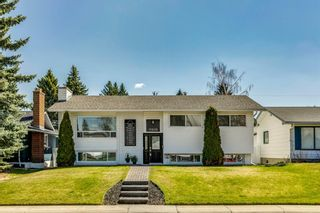 Main Photo: 10808 Maplecreek Drive SE in Calgary: Maple Ridge Detached for sale : MLS®# A1102150