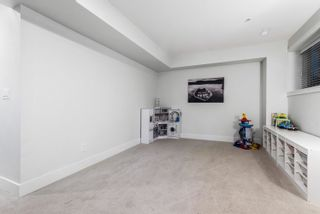 """Photo 31: 5 8217 204B Street in Langley: Willoughby Heights Townhouse for sale in """"Everly Green"""" : MLS®# R2616623"""