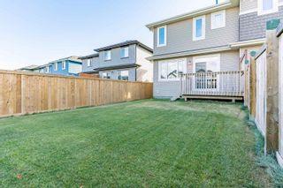 Photo 34: 20936 95 Avenue in Edmonton: Zone 58 House Half Duplex for sale : MLS®# E4266326