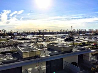 """Photo 11: 603 3488 SAWMILL Crescent in Vancouver: South Marine Condo for sale in """"3 TOWN CENTER AT RIVER DISTRICT"""" (Vancouver East)  : MLS®# R2417317"""