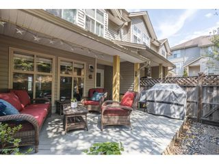 """Photo 33: 14 46858 RUSSELL Road in Chilliwack: Promontory Townhouse for sale in """"Panorama Ridge"""" (Sardis)  : MLS®# R2613048"""