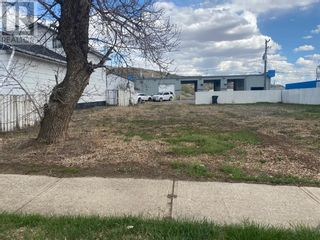 Photo 1: 102  Poplar Street in Drumheller: Vacant Land for sale : MLS®# A1100561