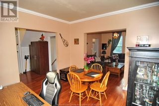 Photo 14: 812 DOUGALL in Windsor: House for sale : MLS®# 21017665