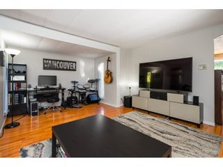 """Photo 17: 71 7790 KING GEORGE Boulevard in Surrey: East Newton Manufactured Home for sale in """"CRISPEN BAY"""" : MLS®# R2615871"""