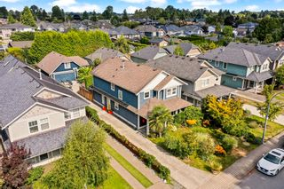 Photo 1: A 4951 CENTRAL Avenue in Delta: Hawthorne House for sale (Ladner)  : MLS®# R2610957