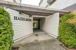 "Main Photo: 1487 MERKLIN Street: White Rock Townhouse for sale in ""THE HAZELMERE"" (South Surrey White Rock)  : MLS®# R2573598"