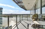 """Main Photo: 2802 988 QUAYSIDE Drive in New Westminster: Quay Condo for sale in """"RIVERSKY2 BY BOSA"""" : MLS®# R2569522"""