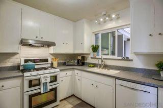 Photo 15: LA MESA Townhouse for sale : 2 bedrooms : 5750 Amaya  Dr #22