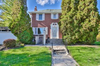 Photo 1:  in : Humewood-Cedarvale House (2-Storey) for sale (Toronto C03)  : MLS®# C4960694