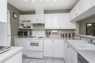 Photo 6: 103 2345 CENTRAL AVENUE in Port Coquitlam: Central Pt Coquitlam Condo for sale : MLS®# R2531572