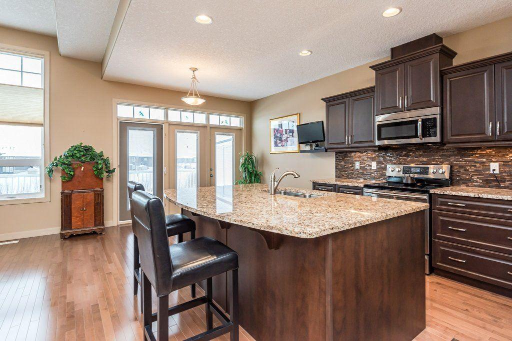 Photo 19: Photos: 41 8602 SOUTHFORT Boulevard: Fort Saskatchewan House Half Duplex for sale : MLS®# E4226387