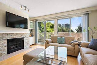 """Photo 3: 3461 AMBERLY Place in Vancouver: Champlain Heights Townhouse for sale in """"TIFFANY RIDGE"""" (Vancouver East)  : MLS®# R2587797"""