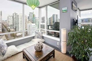 Photo 6: 2508 928 BEATTY STREET in Vancouver: Yaletown Condo for sale (Vancouver West)  : MLS®# R2047968