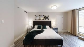 Photo 18: 401 730 Spadina Crescent East in Saskatoon: Central Business District Residential for sale : MLS®# SK855647