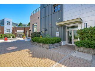 """Photo 28: 450 15850 26 Avenue in Surrey: Grandview Surrey Condo for sale in """"ARC AT MORGAN CROSSING"""" (South Surrey White Rock)  : MLS®# R2605496"""