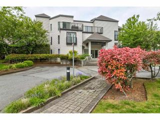 "Main Photo: 203 2429 HAWTHORNE Avenue in Port Coquitlam: Central Pt Coquitlam Condo for sale in ""STONEBROOK"" : MLS®# R2580067"