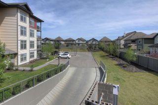 Photo 17: 111 AMBLESIDE DR SW in Edmonton: Zone 56 Condo for sale : MLS®# E4159357