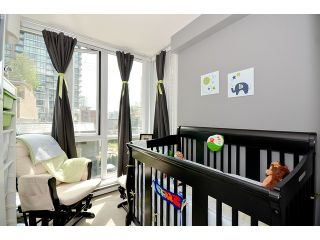 Photo 7: 209 1082 SEYMOUR Street in Vancouver: Downtown VW Condo for sale (Vancouver West)  : MLS®# V963736