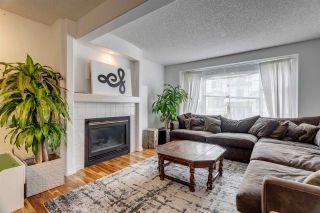 Photo 4: 27 9630 176 Street in Edmonton: Zone 20 Townhouse for sale : MLS®# E4240806