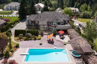 Photo 40: 105 STRONG Road: Anmore House for sale (Port Moody)  : MLS®# R2583452