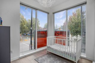 """Photo 10: 202 683 E 27TH Avenue in Vancouver: Fraser VE Condo for sale in """"NOW Development"""" (Vancouver East)  : MLS®# R2498709"""