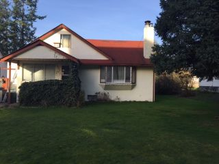 Photo 1: 45629 KIPP Avenue in Chilliwack: Chilliwack W Young-Well House for sale : MLS®# R2539313