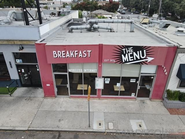 Main Photo: Property for sale: 3782-84 Ingraham St in San Diego