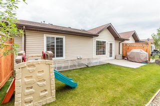 Photo 30: 12 135 Keedwell Street in Saskatoon: Willowgrove Residential for sale : MLS®# SK850976