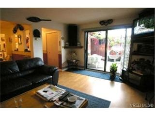 Photo 4:  in VICTORIA: La Langford Proper Row/Townhouse for sale (Langford)  : MLS®# 375723