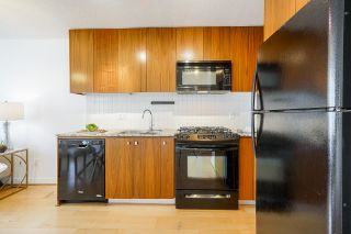 """Photo 9: 606 1030 W BROADWAY in Vancouver: Fairview VW Condo for sale in """"LA COLUMBA"""" (Vancouver West)  : MLS®# R2599641"""