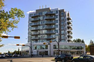 Main Photo: 908 2505 17 Avenue SW in Calgary: Richmond Apartment for sale : MLS®# A1147351