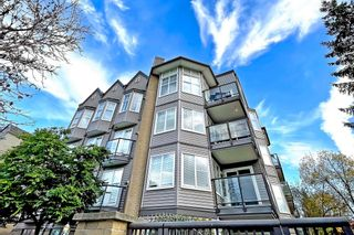 Photo 2: 106 20200 56 Avenue in Langley: Langley City Condo for sale : MLS®# R2620442