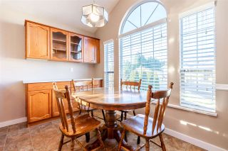 """Photo 6: 6 33922 KING Road in Abbotsford: Poplar Townhouse for sale in """"Kingsview Estates"""" : MLS®# R2420349"""