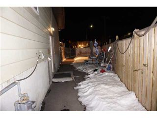 Photo 17: 1825 46 Street SE in Calgary: Forest Lawn Residential Attached for sale : MLS®# C3648866