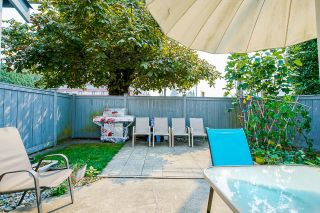 """Photo 19: 1 10980 NO 2 Road in Richmond: Woodwards Townhouse for sale in """"Barclay Court"""" : MLS®# R2613168"""