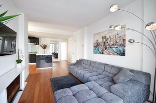Photo 7: 3907 777 RICHARDS Street in Vancouver: Downtown VW Condo for sale (Vancouver West)  : MLS®# R2199790