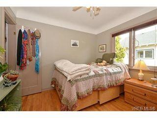 Photo 11: 1768 Carrick St in VICTORIA: Vi Jubilee House for sale (Victoria)  : MLS®# 731705